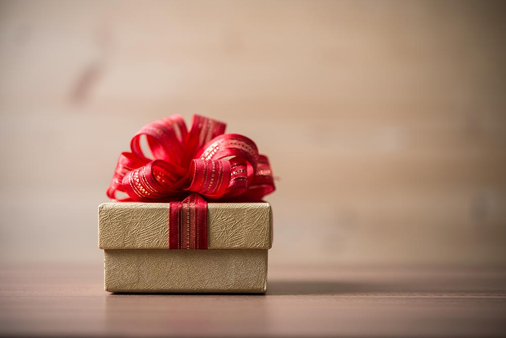 Ώρα για δώρα σε αγαπημένα πρόσωπα.