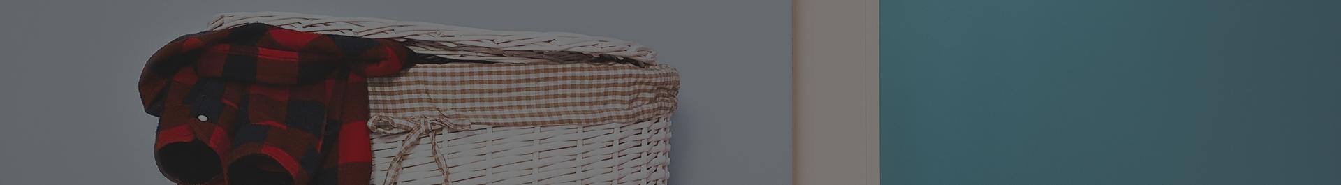 Καλάθια Απλύτων