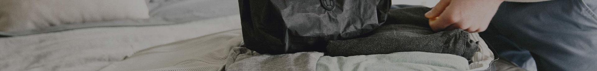 Οργάνωση Ταξιδιού - Νεσεσέρ - Σάκοι