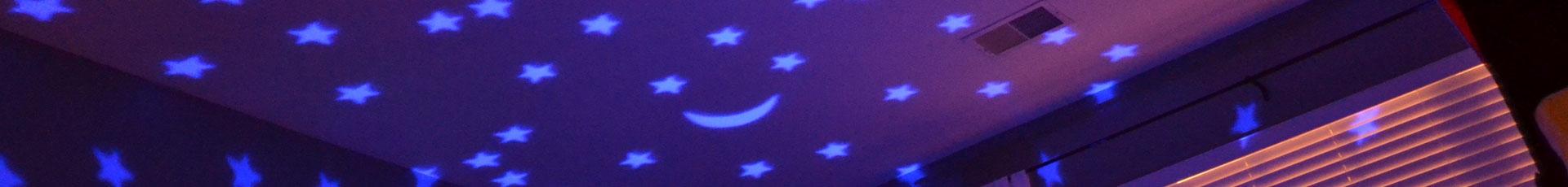 Φωτάκια Νυκτός & Διακόπτες