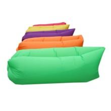 Ξαπλώστρα Καναπές Για Την Παραλία Και Τον Κήπο-Lazy Bag Χρώμα Πορτοκαλί