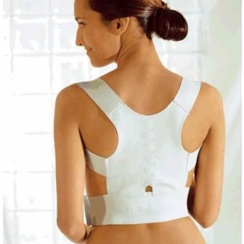 Μαγνητική ζώνη στήριξης πλάτης Large Dr.Levine Posture Support  Power Magnetic - Μέγεθος XL