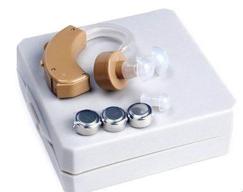Ακουστικό Βαρηκοϊας CyberLabs Audiphone