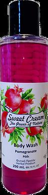 Pomegranate - Ρόδι 200ml