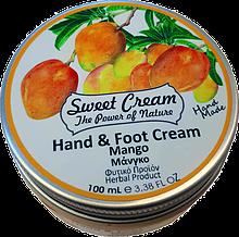 Mango - Μάνγκο 100 ml
