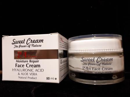 Face Cream 24 Hours 50ml