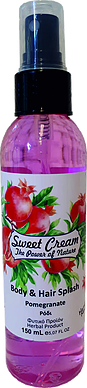Pomegranate - Ρόδι 150ml