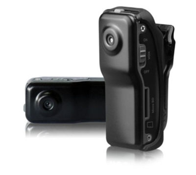 DV80s PRO Mini Action Video Camera για Extreme Sports