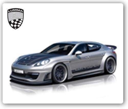 Ednet Picture Mousepad Car II