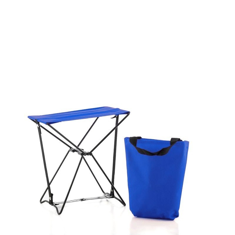 Handy Chair Πτυσσόμενη Καρέκλα Μπλε