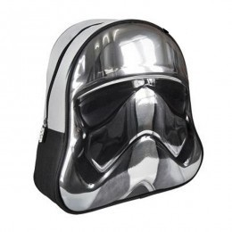 Σχολική Τσάντα 3D Star Wars 413