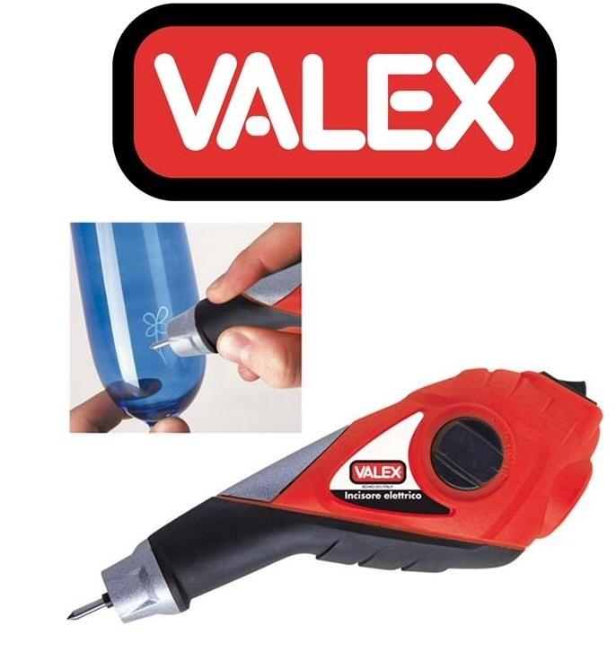 Ηλεκτρικός Χαράκτης Valex 13W Με 2 Μύτες