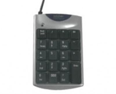 Viewcon ΠΛΗΚΤΡΟΛΟΓΙΟ ΑΡΙΘΜΗΤΙΚΟ USB CMP VE300 VIE