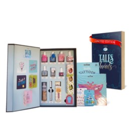 Snails Sales Kit