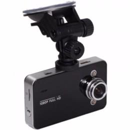Κάμερα Αυτοκινήτου Καταγραφικό 1080p Full HD Vehicle Blackbox DVR