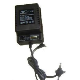 Μετασχηματιστής τροφοδοτικό Run&Teng RT-308 220V ρυθμιζόμενο 1.5V - 12 V - 500mA
