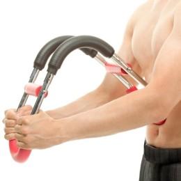 Ευέλικτο πολυόργανο γυμναστικής με ελατήρια αντίστασης - Flex Shaper