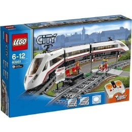 Lego High-Speed Passenger Train (60051)