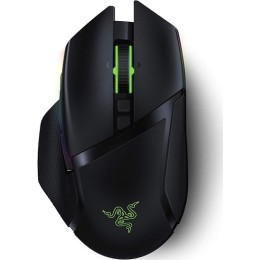 Razer Basilisk Ultimate Chroma RGB Gaming Mouse with Charge Dock [RZ01-03170100-R3G1]