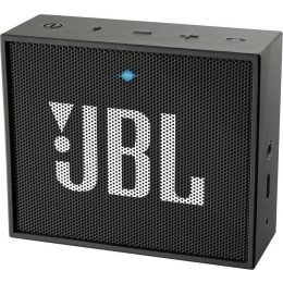 JBL Go Wireless Speaker Black