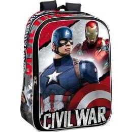 Σακίδιο Πλάτης Civil War Captain America 52662