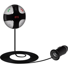Πομπός FM Bluetooth-Hands Free Κιτ Αυτοκινήτου USB/SD Mp3 Player-Bluetooth Fm Transmitter
