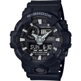 Casio G-Shock Men's Watch GA-700