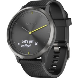 Garmin Vivomove HR Black (010-01850-01)
