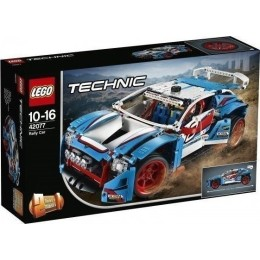 Lego Technic: Rally Car 42077
