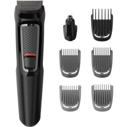 Philips Κουρετική Μηχανή Trimmer Multigroom Series 3000 7 in 1 MG3720/15