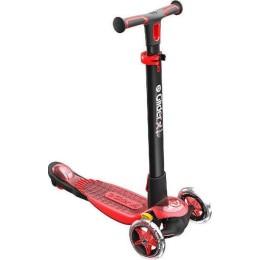 Πατίνι Y Glider XL'18 - Κόκκινο