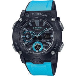 Casio G Shock Carbon (GA-2000-1A2ER)