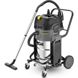 KARCHER NT 55/2 Tact² me Wet/dry vacuum cleaner