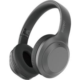 Celebrat A24 Black (A24-BK) bluetooth headphone wireless wired