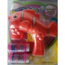 Όπλο Για Σαπουνόφουσκες Nemo-Bubble Fun