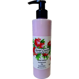 Pomegranate - Ρόδι 200 ml