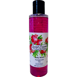 Pomegranate - Ρόδι 200ml