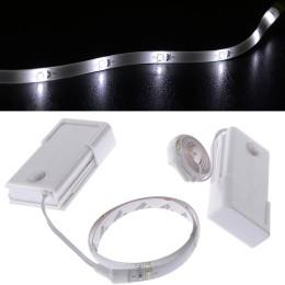 Σετ 2 αυτοκόλλητες ταινίες LED 30cm Flexi Lites με μπαταρία - OEM Flexi Lites