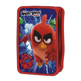 PAXOS ΚΑΣΕΤΙΝΑ ΣΚΛΗΡΗ ΔΙΠΛΗ ANGRY BIRDS BORN TO BE ANGRY 163621