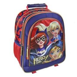 Σχολική Τσάντα DC Super Hero Girls 456