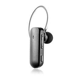 Bluetooth Ακουστικό Ref. 101042 Mono | Μαύρο