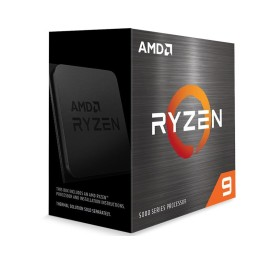 AMD Ryzen 9 5950X Box AM4 (4,900 GHz) WOF