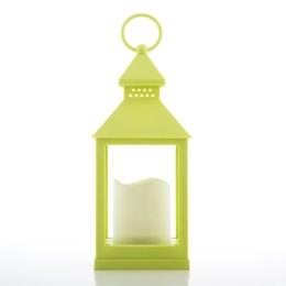 Φανάρι με Κερί LED
