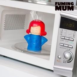 Καθαριστικό Φούρνου Μικροκυμάτων Fuming Mum