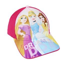 Παιδικό Καπέλο Πριγκίπισσες Disney (53 εκ) Φούξια