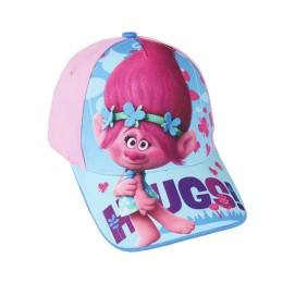 Παιδικό Καπέλο Ευχούληδες (53 εκ) Ροζ