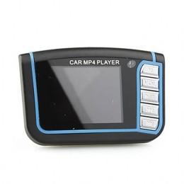 Mp3 Player Αυτοκινήτου Με Οθόνη Και Κοντρόλ-Car Mp3 Player Transmitter OEM - Μαύρο-Μπλε