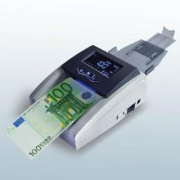 Επαγγελματική μηχανή ανίχνευσης πλαστών χρημάτων HL-306