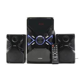 IVOOMi ηχεία iVO-2167 SUF BT 2.1ch, USB/SD/FM/BT, 50W, τηλεχειριστήριο