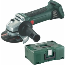Metabo W 18 LTX 125 Quick Τροχός 125mm Μπαταρίας Solo